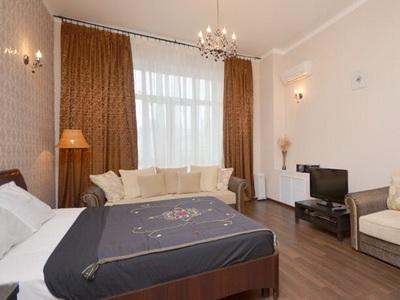 Фото, рекомендации и отзывы об апартаментах посуточно на Тверской улице в Москве, рядом с Кремлём и Красной Площадью