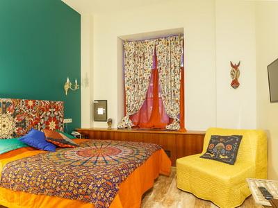 Фото, рекомендации и отзывы о гостинице «Богемия» рядом с метро «Тверская» в Москве