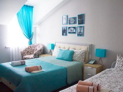 Фото, рекомендации и отзывы о гостинице «Цитадель Комфорт» рядом с метро «Тверская» в Москве