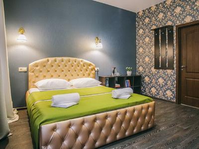 Фото, рекомендации и отзывы о гостинице «Happy Hotel» рядом с метро «Тверская» в Москве