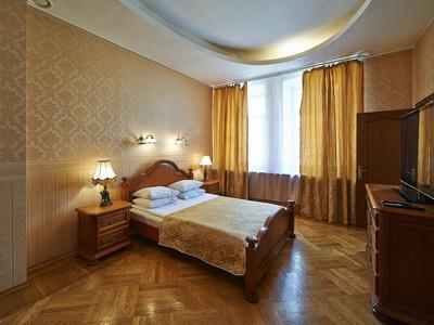 Фото, рекомендации и отзывы о гостинице «CityApart» рядом с метро «Тверская» в Москве