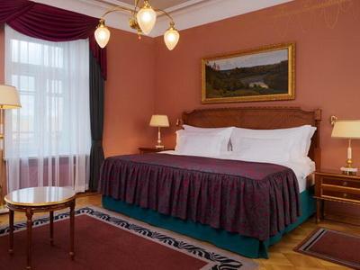 Фото, рекомендации и отзывы об отеле «Националь» в Москве, рядом с Кремлём и Красной Площадью
