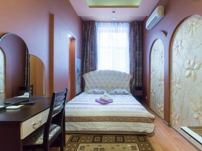 Фото, рекомендации и отзывы об отеле «Солотель» рядом с метро «Тверская» в Москве