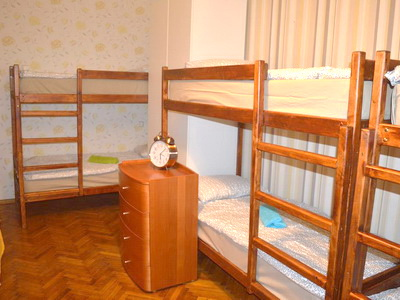 Фото, отзывы и рекомендации о хостеле «Univer» метро Университет в Москве