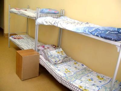 Снять номер в хостеле «Варшавская» у м.«Варшавская»