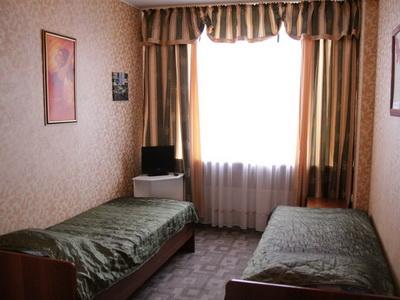 Фото, отзывы жильцов и рекомендации об отеле «Заречье АВ» у м.«Варшавская»