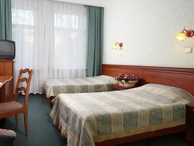 Фото, отзывы и комментарии об гостинице «Ярославская» у м.«ВДНХ» в Москве