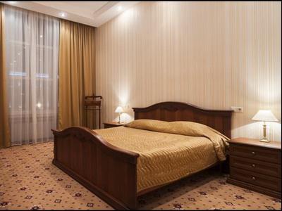Фото, отзывы и рекомендации об отеле «Вива» метро «ВДНХ» в Москве
