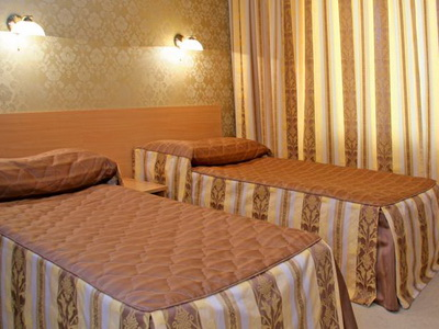 Фото, описание и отзывы об отеле «Шерстон» Гостиничный пр-д д.8 рядом с метро «Владыкино» в Москве