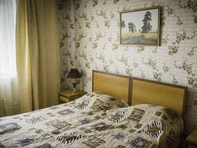 Фото, комментарии и отзывы об отеле «АПК и ППРО» рядом с метро Хорошёвская