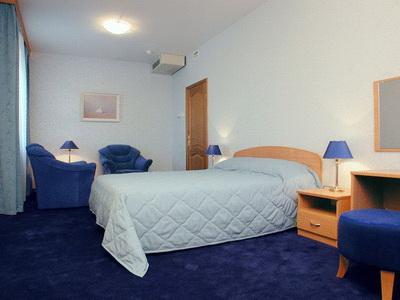 Фото, описание и отзывы об отеле «Печора - Коми» в Москве