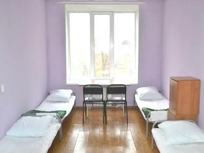 Фото, описание и отзывы о хостеле «Мой» рядом с метро Волгоградский Пр-т