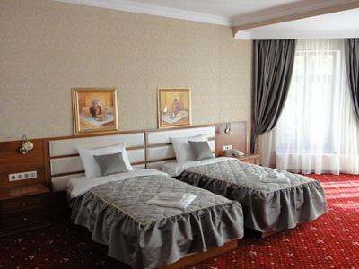 Фото, рекомендации и отзывы об отеле «Авшар-Клаб», у метро «Пятницкое шоссе» в Москве