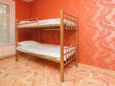 Фото, описание и отзывы об хостеле «Чемпион» рядом с метро Волжская в Москве