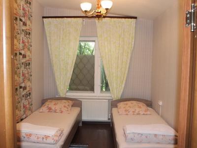 Фото, описание и отзывы об хостеле «Дворик» рядом с метро Волжская в Москве