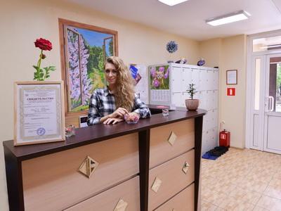 Фото, описание и отзывы об хостеле «Рус-Волгоградка» рядом с метро Волжская в Москве