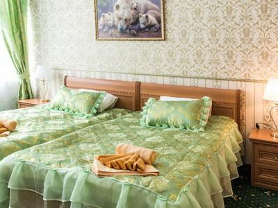 Фото, описание и отзывы об отеле «Люблю-но» рядом с метро Волжская в Москве