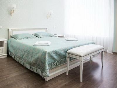 Фото, описание и отзывы о отеле «Марьино» рядом с метро Волжская в Москве