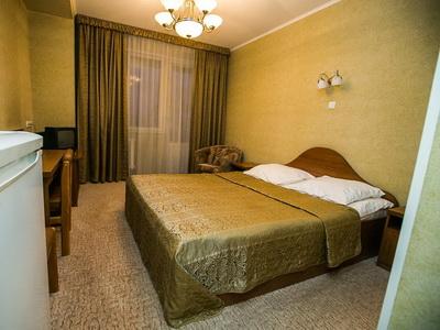 Фото, отзывы и рекомендации о номере с для двоих в отеле «Арена Москва» у метро Спортивная