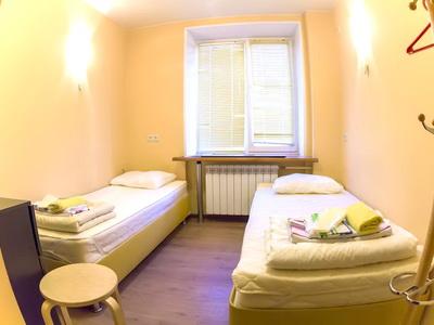 Фото, отзывы и рекомендации об отеле «Соня» в Москва-Сити. м.Славянский Бульвар
