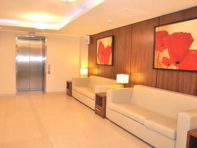 Фото, отзывы и рекомендации о номере с панорамным видом в отеле «Аминьевская» Аминьевское шоссе 6