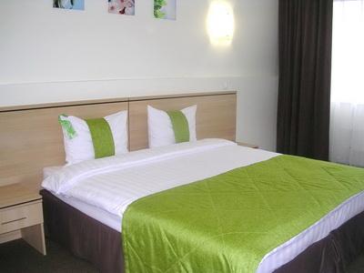 Фото, отзывы и рекомендации о номере с для двоих в отеле «Богородское» Ленинский Пр-т д.119а
