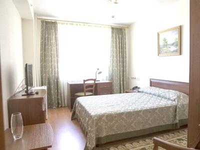 Фото, описание и отзывы жильцов о гостинице «РАНХиГС » рядом с метро Университет