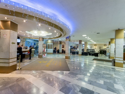 Фото, отзывы и рекомендации о номере с джакузи в отеле «Центральный Дом Туриста» на Ленинском Пр-те д.146