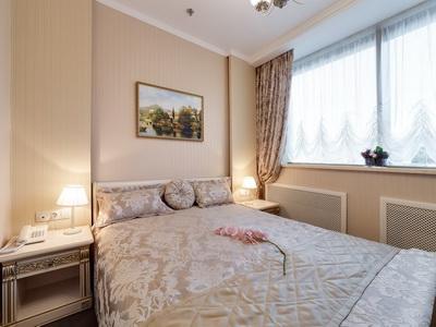 Фото, отзывы и рекомендации о номере с джакузи в отеле «Дамари» ул.Профсоюзная д.64