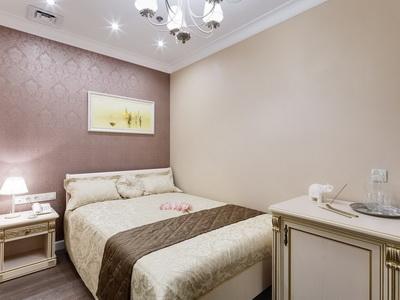 Фото, отзывы и рекомендации о номере с для двоих в отеле «Дамари» ул.Профсоюзная д.64