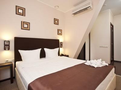 Фото, отзывы и рекомендации о номере с джакузи в отеле Инсайд Транзит р-н Румянцево стр 2г