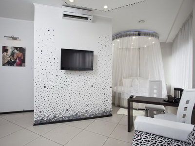 Фото, отзывы и рекомендации о номере с для двоих в отеле Инсайд Транзит р-н Саларьево стр 2г