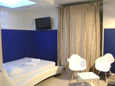 Фото, описание и отзывы жильцов об отеле «Шокотель» рядом с метро Университет