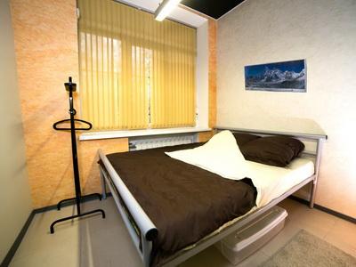 Фото, описание и отзывы о хостеле «Рус» онкологическоим центром им. Н.Н. Блохина в Москве