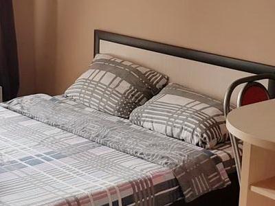 Фото, описание и отзывы жильцов об отеле «Just-M» рядом с онкологическоим центром им. Н.Н. Блохина