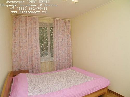 Квартира посуточно Аэропорт, Ленинградский пр-т д.43. Цены, Адрес, Телефон, Как добраться.
