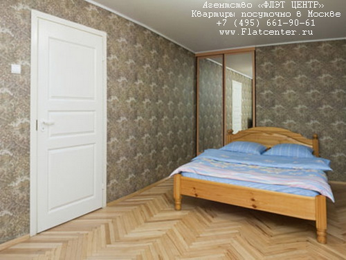 Двухкомнатная квартира посуточно в Москве рядом метро «Ховрино».Мини-гостиница метро «Ховрино»