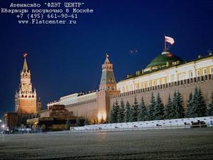 Агентство ФЛЭТ ЦЕНТР-посуточная аренда квартир на Ленинградском Проспекте в Москве