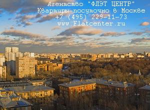 Фото района у м.Академическая