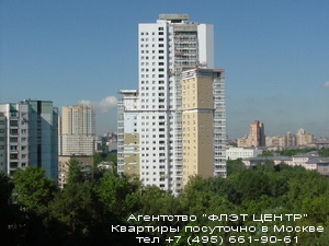 Агентство ФЛЭТ ЦЕНТР - аренда квартир посуточно у м.Академическая