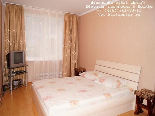 Квартира посуточно м.Алексеевская,Проспект Мира д.110/2
