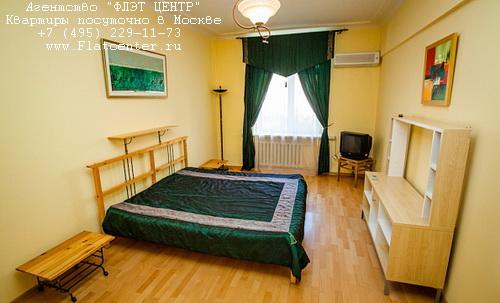 Квартира на м.Алексеевская,Проспект Мира д.103.