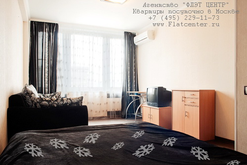 Квартира на м.Арбатская,Новый Арбат д.10 .