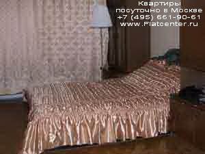 Квартира посуточно в Москве рядом м.Авиамоторная.Гостиница на шоссе Энтузиастов
