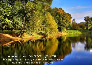 Агентство недвижимости ФЛЭТ ЦЕНТР - посуточные квартиры на м.Авиамоторная и в Лефортово