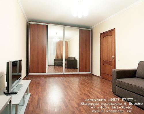 Квартира посуточно в Москве рядом м.Бабушкинская,Изумрудная д.11
