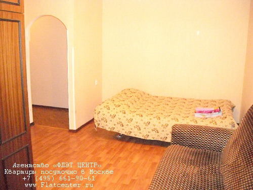 Квартира посуточно в Москве рядом м.Бабушкинская,ул.Менжинского.д.17/1