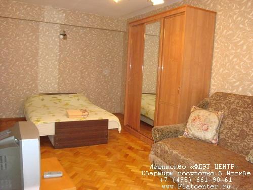 Квартира посуточно Багратионовская.Гостиницы и отели на Рублёвском и Аминьевском шоссе