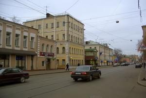 Агентство ФЛЭТ ЦЕНТР - аренда квартир посуточно у м.Бауманская