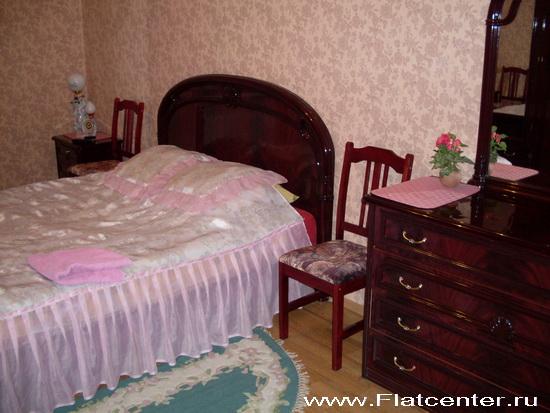 Квартира посуточно в Москве рядом м.Беговая.Гостиница на Хорошевском шоссе